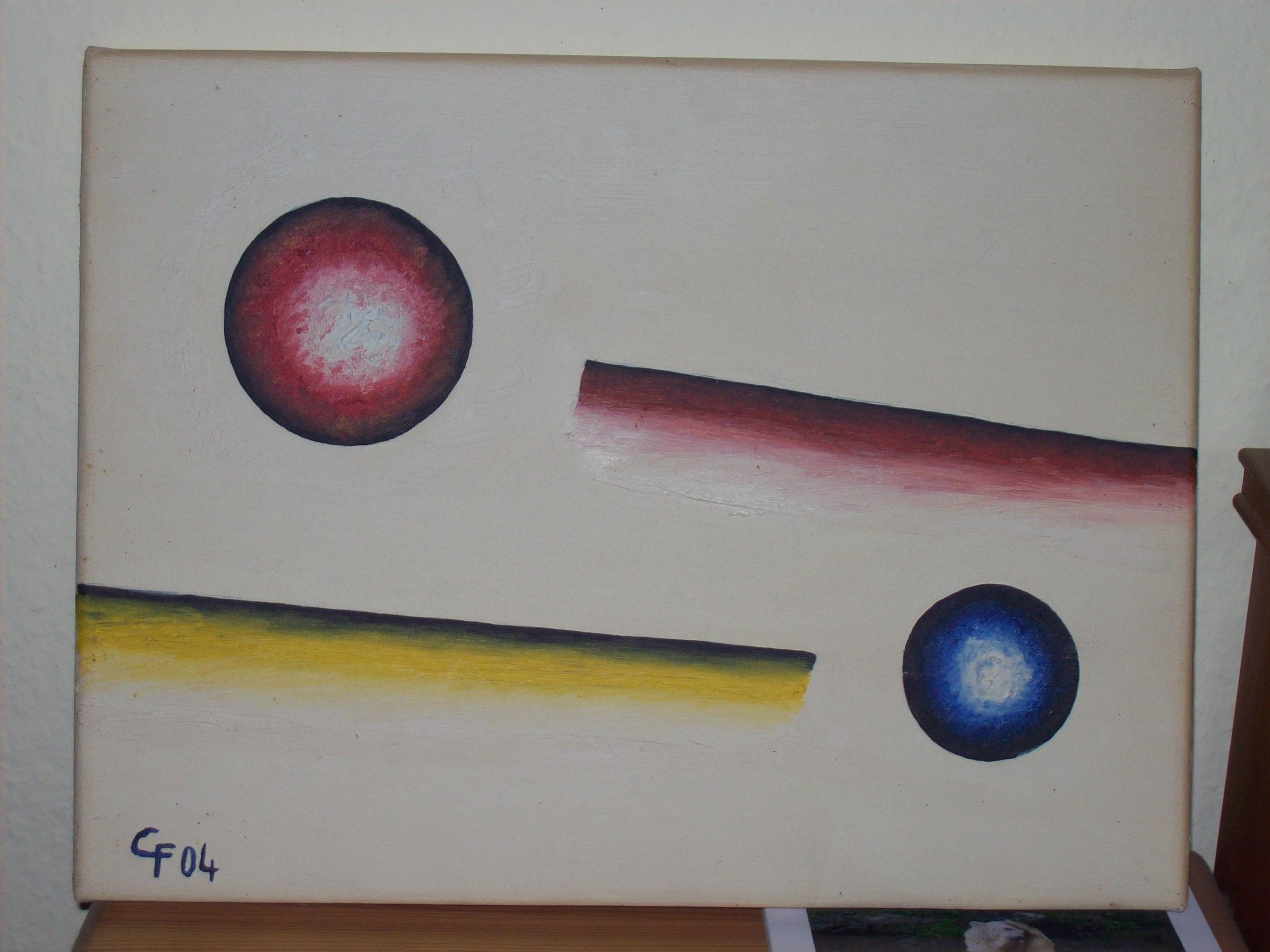 Billard 2004