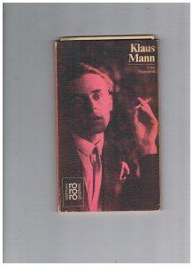 Klaus Mann I