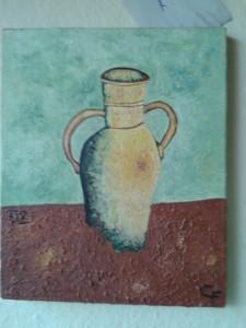 »Vase I«